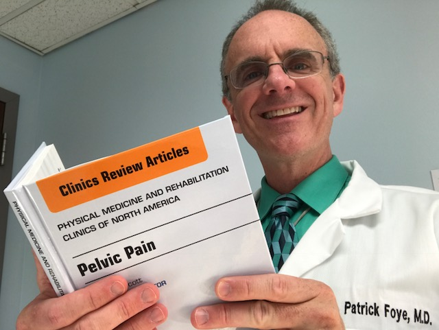 Unboxing Tailbone Pain in PMR Clinics of NA
