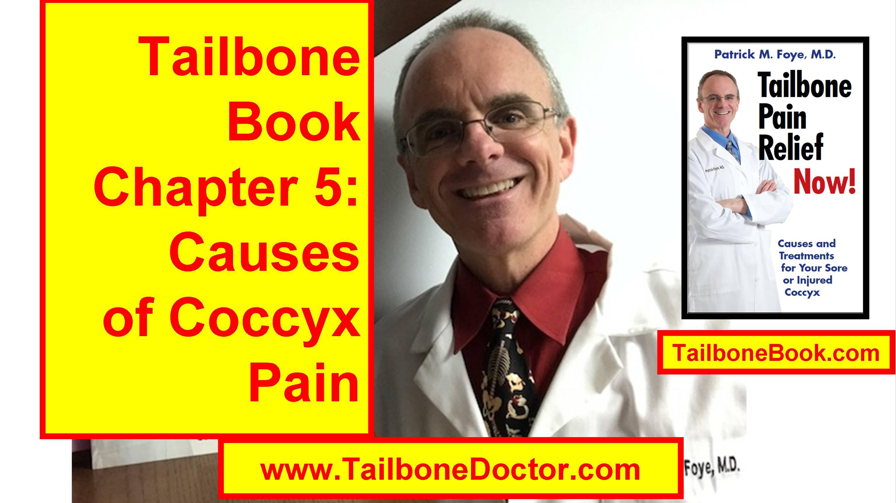Blog On Tailbone Pain Coccyx Pain Tailbone Doctor Part 11