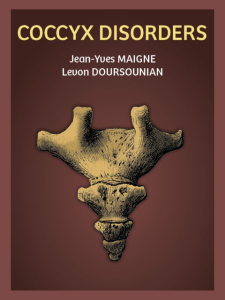 Coccyx Book Cover, from Paris 2016 Symposium