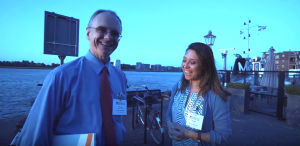 Patrick Foye, MD, was interviewed in Holland, the Netherlands, in June 2018, by Dr Elif Gürkan, from Istanbul, Turkey