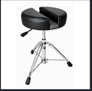 Carmichael-throne-chairs-and-drummer-stools-for-coccyx-pain-tailbone-pain